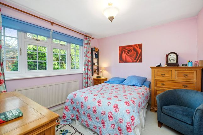 Bedroom of Beech Close Court, Cobham KT11
