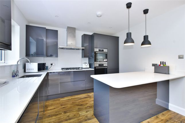 Kitchen of Coniston Road, Kings Langley, Hertfordshire WD4