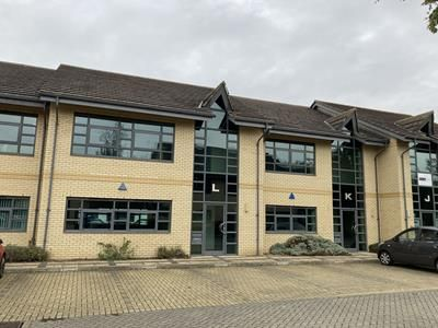 Thumbnail Office for sale in South Cambridge Business Park, Babraham Road, Sawston, Cambridge