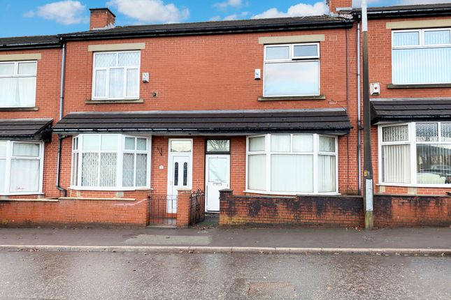 Front Image of Investment Opportunity, Parkinson Street, Mill Hill, Blackburn BB2