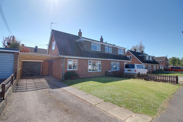 2 bed semi-detached house for sale in Winfield, Newent GL18