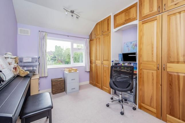 Bedroom Two of Iris Avenue, Birstall, Leicester, Leicestershire LE4