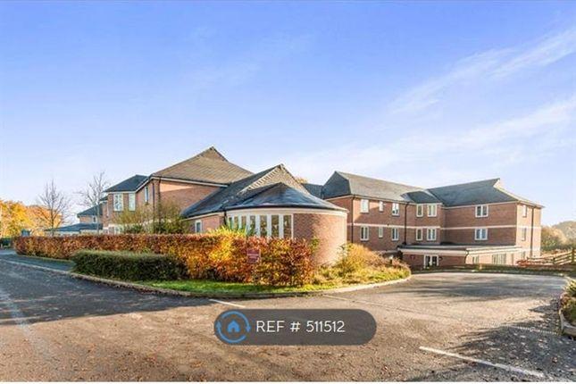 Thumbnail Flat to rent in Hatherleigh Care Village, Hatherleigh, Okehampton