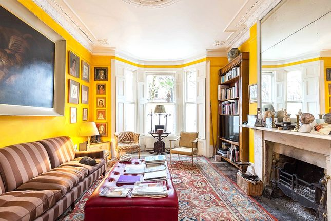 4 bed terraced house for sale in St Lukes Road, Notting Hill, London