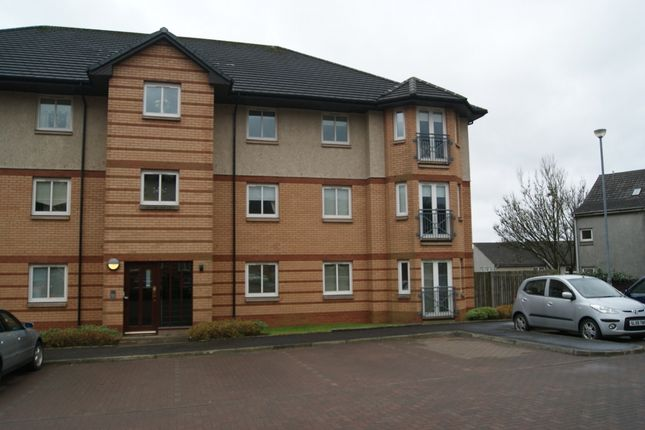 Thumbnail Flat to rent in William Wilson Court, Kilsyth