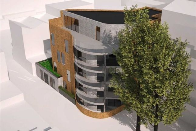 Thumbnail Land for sale in Old Kent Road, London