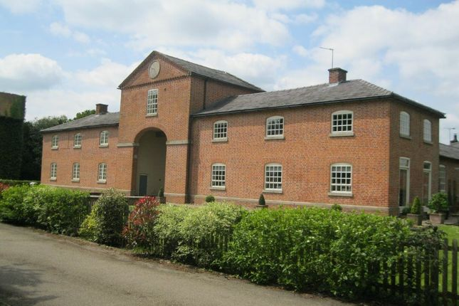 Thumbnail Property to rent in Crakemarsh, Uttoxeter