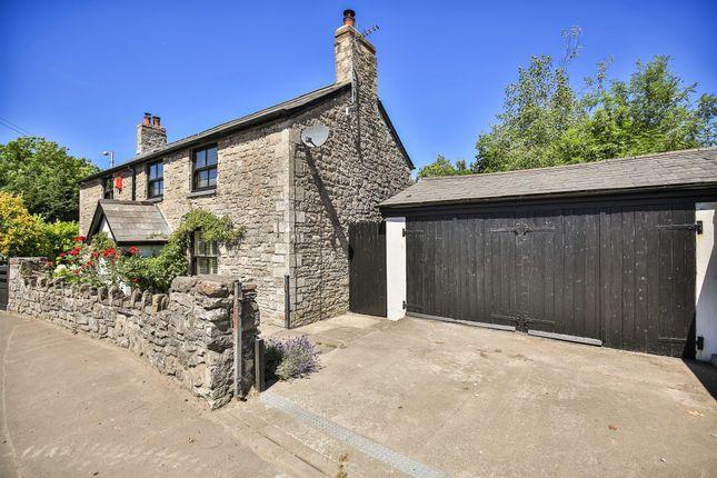 Thumbnail Property for sale in Wick Road, Ewenny, Bridgend