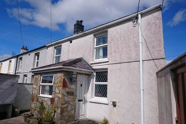 Thumbnail Property to rent in Cefn Tiresgob Cottages, Talley Road, Llandeilo