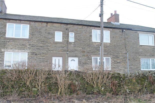 Thumbnail Terraced house for sale in Temple Houses, Haydon Bridge, Northumberland.
