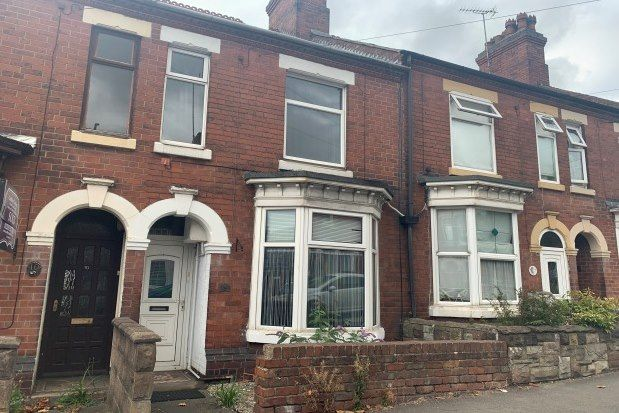2 bed semi-detached house to rent in Church Street, Swadlincote DE11