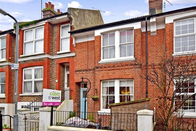3 bed terraced house for sale in Rugby Place, Brighton, East Sussex