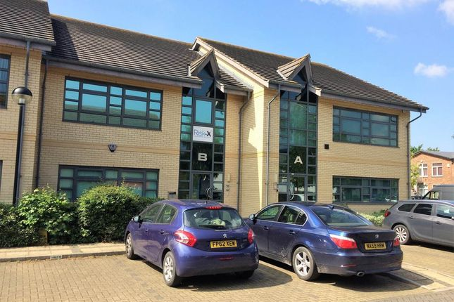 Thumbnail Office to let in Babraham Road, Sawston