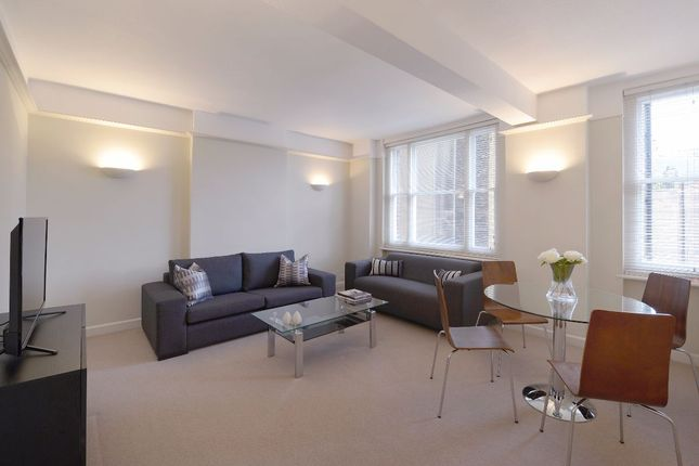 Thumbnail Flat to rent in Hill Street, Mayfair London