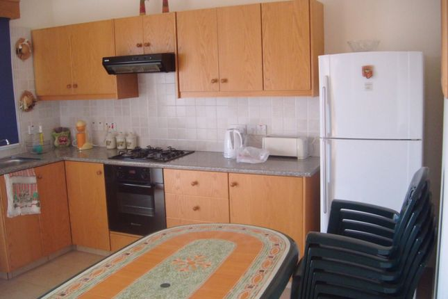 Thumbnail 3 bed apartment for sale in Paralimni, Paralimni, Famagusta, Cyprus