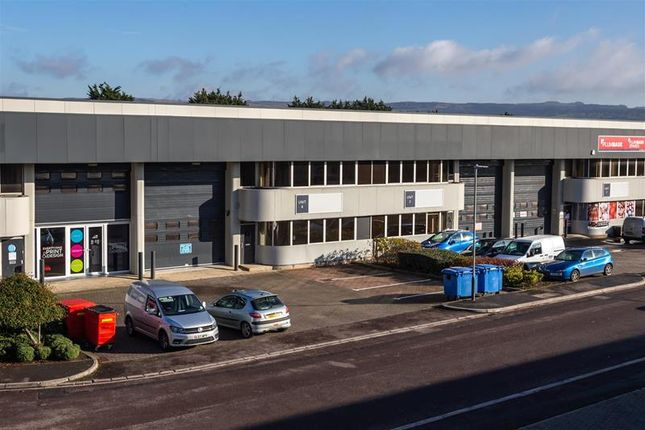 Thumbnail Light industrial to let in Units 3 & 4, Cheltenham Trade Park, Arle Road, Cheltenham, Gloucestershire
