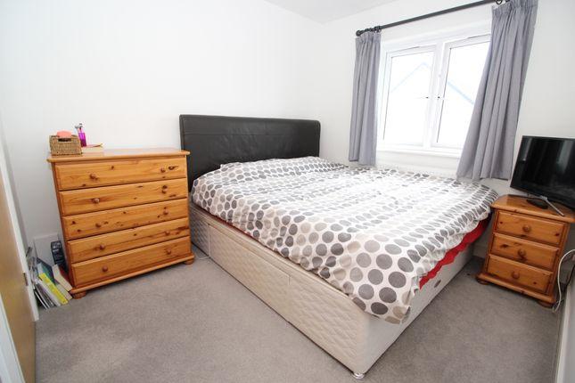 Bedroom One of Chariot Drive, Kingsteignton, Newton Abbot, Devon TQ12