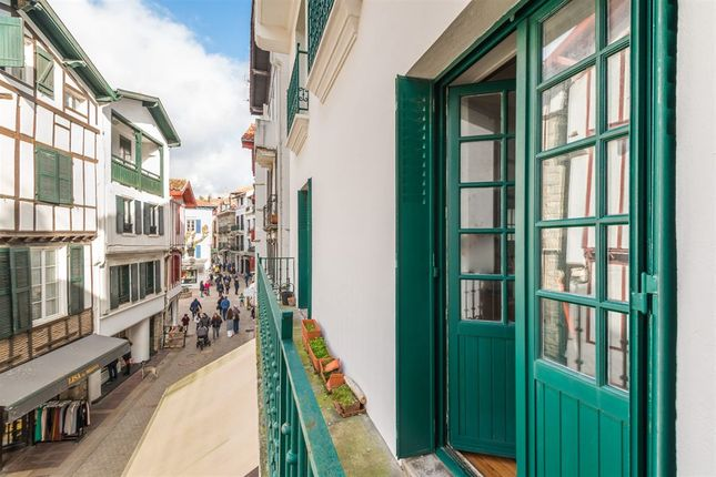 Apartment for sale in Saint Jean De Luz, Pyrenees Atlantiques (Biarritz/Pau), Nouvelle-Aquitaine