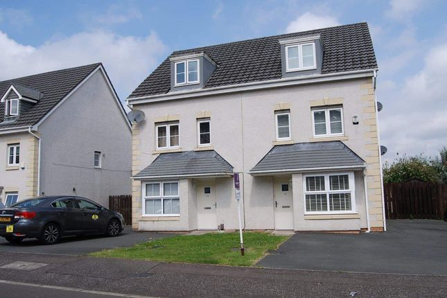 Main Picture of Hawthorn Avenue, Cambuslang, Glasgow G72