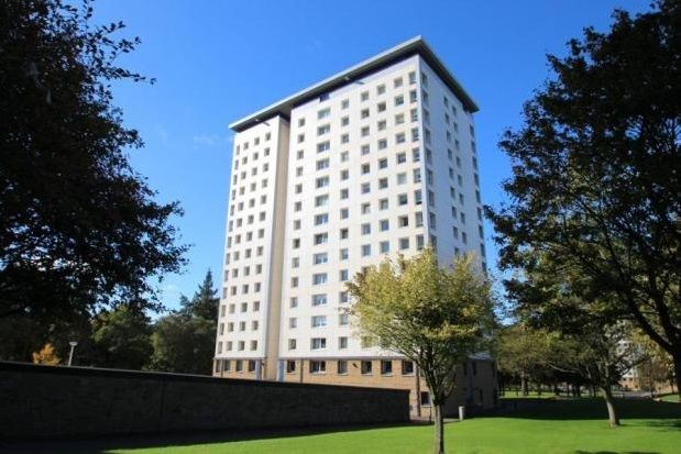 Thumbnail Flat to rent in Seaton Place, Falkirk
