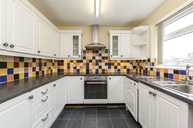Thumbnail Property to rent in Stone Row, Butterknowle, Bishop Auckland