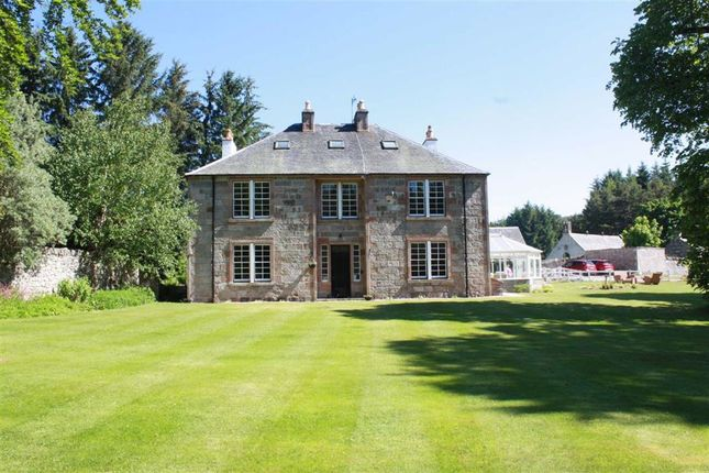 Thumbnail Detached house for sale in Moy, Tomatin, Inverness