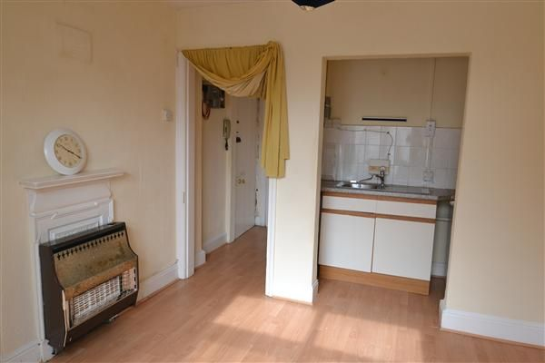 Thumbnail Flat to rent in Handsworth Wood Road, Handsworth Wood, Birmingham