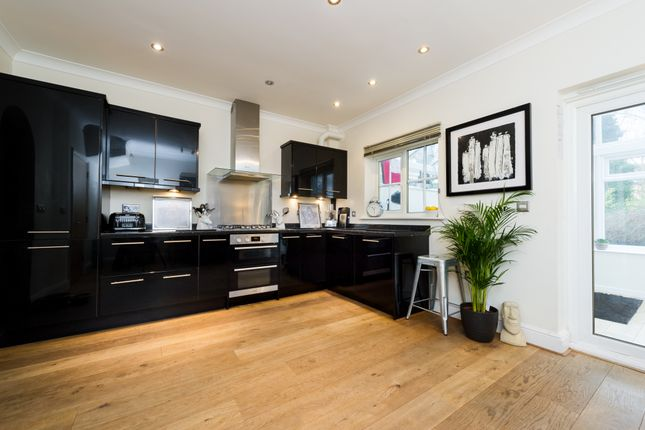 Thumbnail End terrace house to rent in Frenchay Road, Oxford