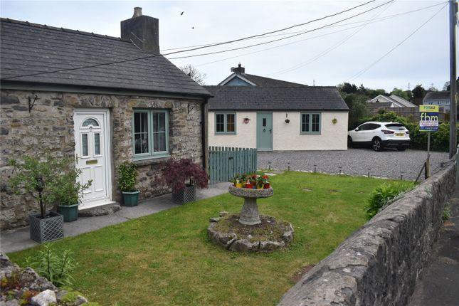 Thumbnail Cottage for sale in Grove Bridge Cottages, Grove Bridge, Pembroke