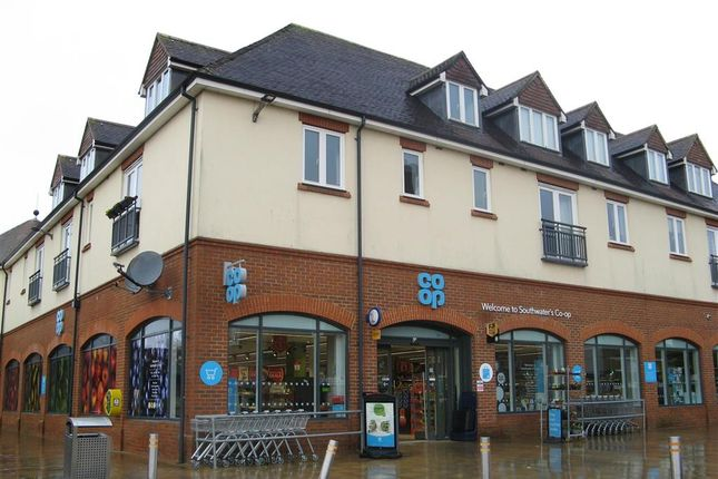 Thumbnail Maisonette for sale in Station Road North, Southwater, Horsham, West Sussex