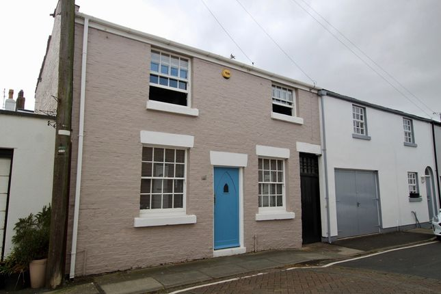 Thumbnail Cottage to rent in East Street, Liverpool