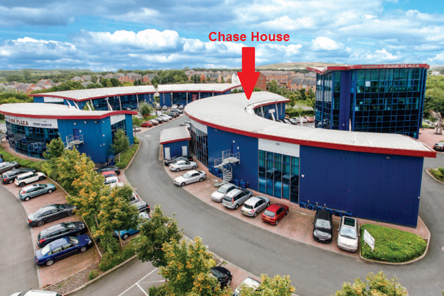 Thumbnail Office to let in Park Plaza, Hayes Way, Heath Hayes, Cannock