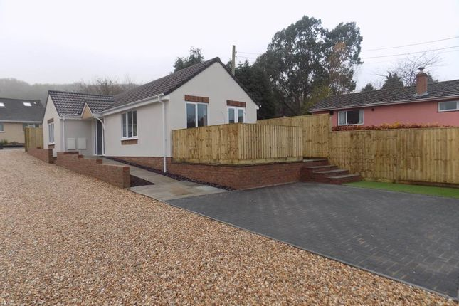 Thumbnail Property to rent in Elm Close, Summer Lane Park Homes, Banwell