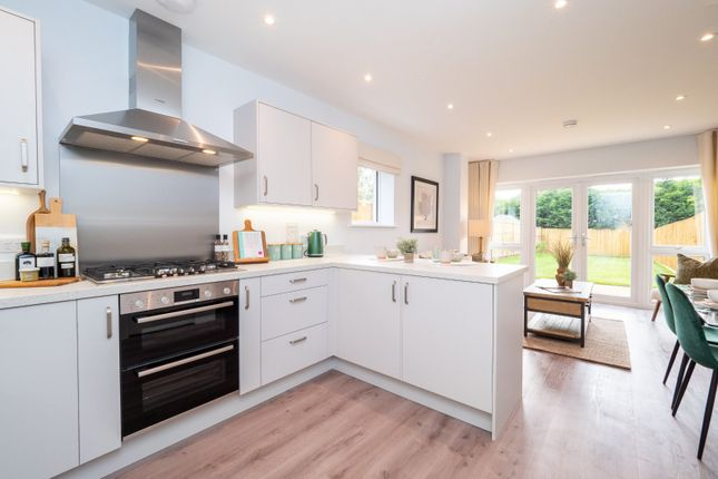 3 bed semi-detached house for sale in Rosebay Close, Cheam, Surrey SM2