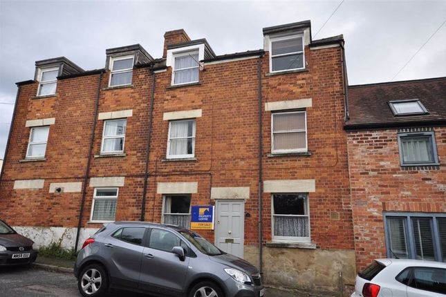 Thumbnail Terraced house for sale in Folly Lane, Uplands, Stroud