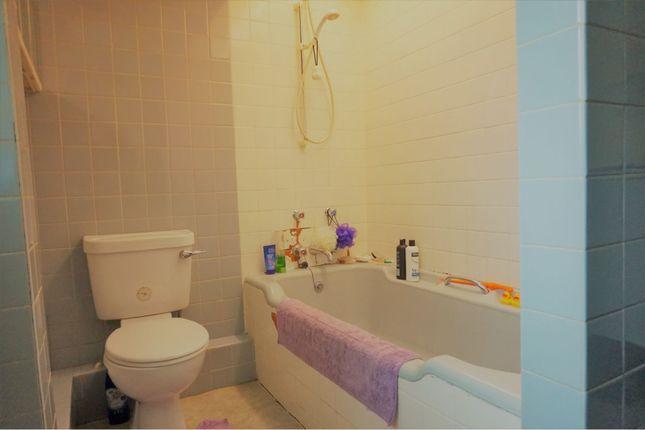 Bathroom of Lodgewood Lane, St. Georges, Telford TF2