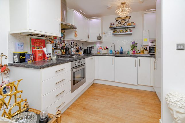 Kitchen of Todd Close, Borehamwood WD6