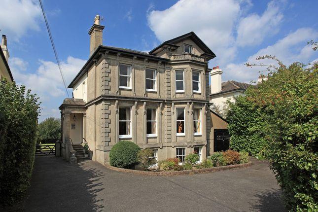 Thumbnail Detached house for sale in Queens Road, Tunbridge Wells