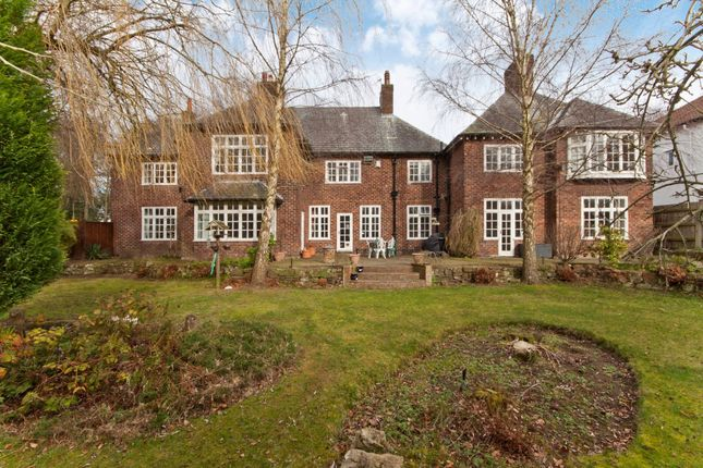 Thumbnail Detached house for sale in Green Lane, Mossley Hill