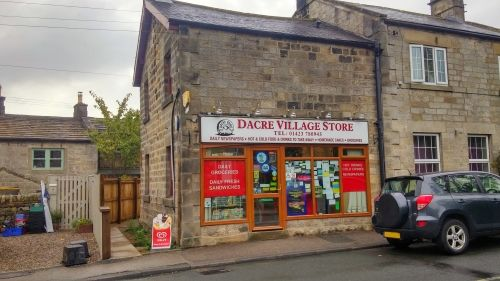 Thumbnail Retail premises for sale in Harrogate, North Yorkshire