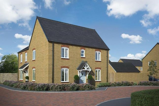"3 bed semi-detached house for sale in ""Hadley"" at Richmond Road, Bicester OX26"