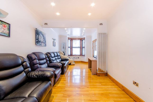 Thumbnail Terraced house for sale in Forest Gate, Forest Gate