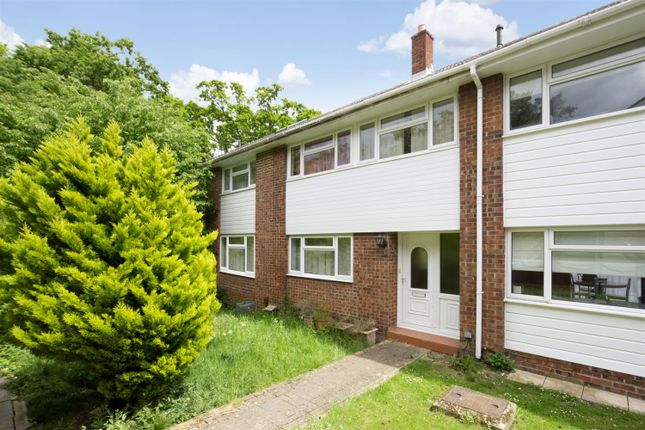 Thumbnail End terrace house for sale in West Woodside, Bexley, Kent