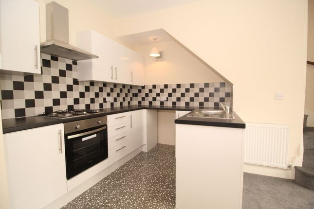Thumbnail Flat to rent in Arundel Lodge Station Road, Wesham, Preston