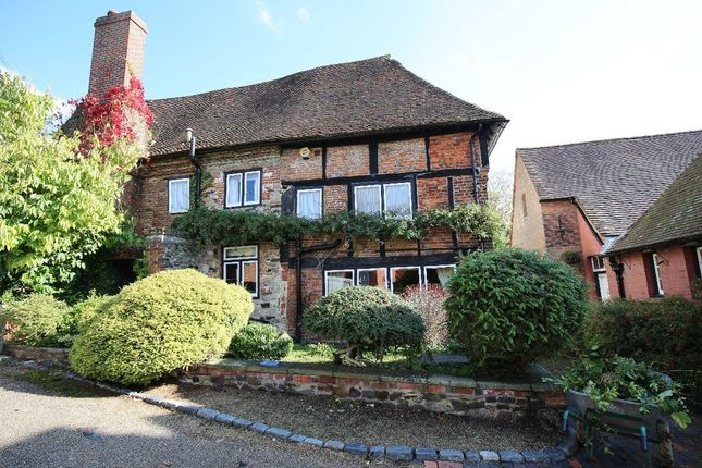 Thumbnail Property to rent in High Street, Wrotham, Sevenoaks