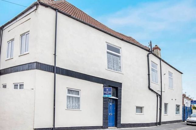 Thumbnail Property for sale in Courtyard Mews, Queen Street, Withernsea