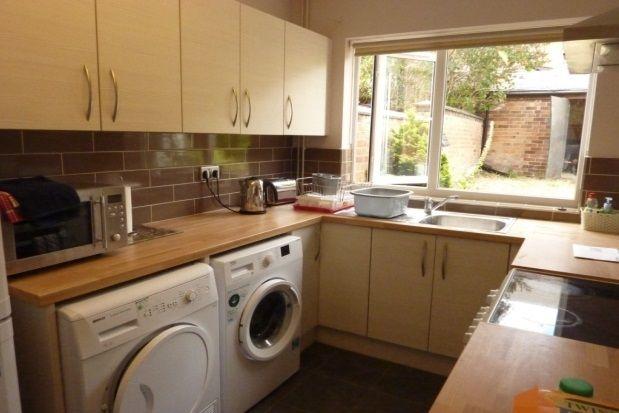 Thumbnail Property to rent in Wilkinson Avenue, Beeston, Nottingham