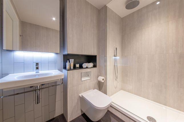 Bathroom (2) of Dearmans Place, Salford M3