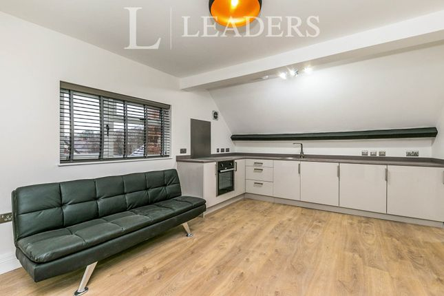 Thumbnail Flat to rent in High Street, Bramley, Guildford