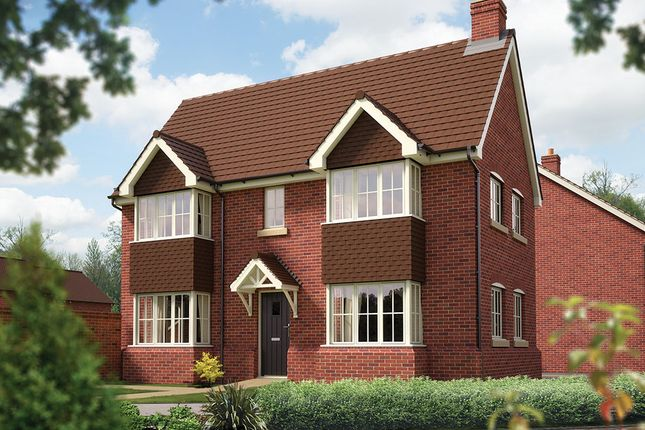 """Thumbnail 3 bedroom property for sale in """"The Sheringham"""" at Lynchet Road, Malpas"""